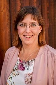 Jeanette Forss