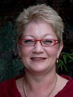 Mary Maddock