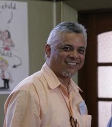 Ridwan Samodien