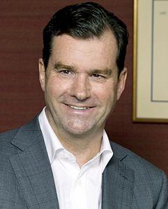 JP McIvor