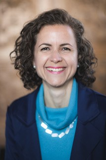 Ana Lucia Münzner
