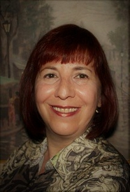 Angela Vega