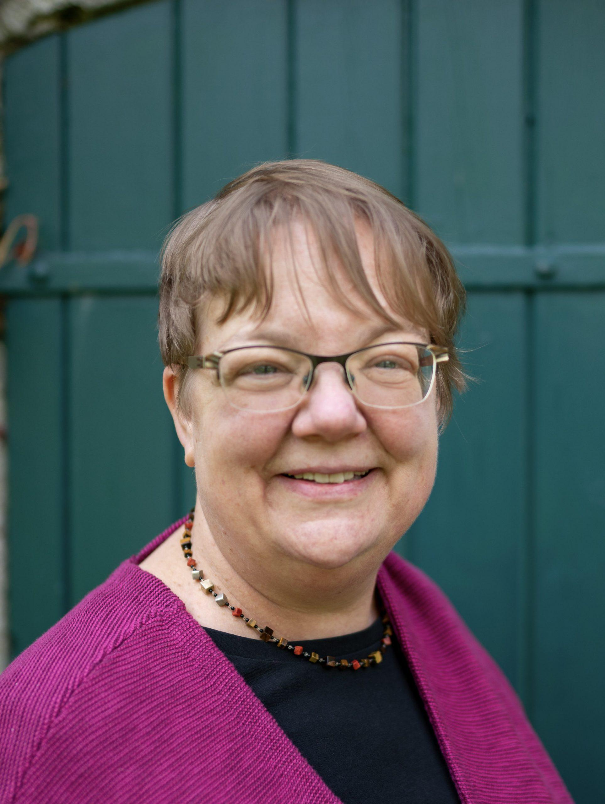 Margret Ammann