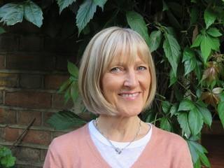 Pippa Gough