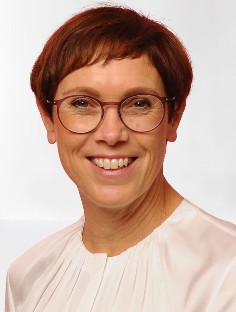Monika Dimitrakopoulos-Gratzlie